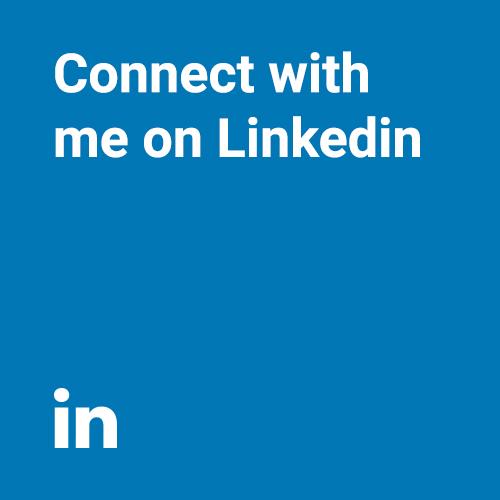 Visit my LinkedIn profile to view my CV.